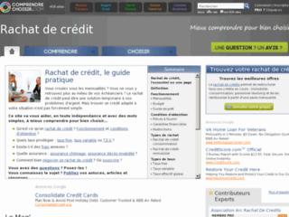 http://rachat-credit.comprendrechoisir.com/