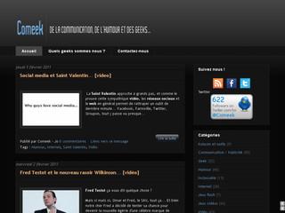 http://comeek.blogspot.fr/