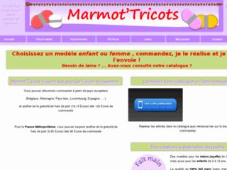http://www.marmot-tricots.com/