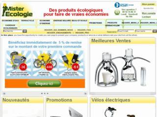 http://www.mister-ecologie.com/