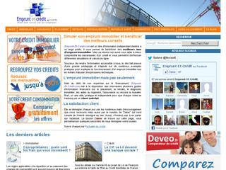 http://www.emprunt-et-credit.com/pret-immobilier/pret-immobilier-gendarme-et-militaire.htm
