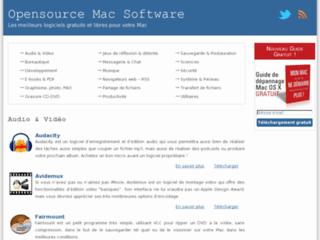 https://www.opensourcemacsoftware.org/