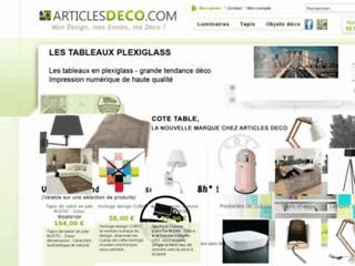 http://www.articlesdeco.com/