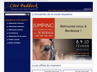 http://www.cote-paddock.fr/