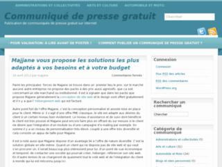 http://communique-presse-gratuit.fr/